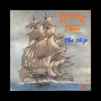 'The Ship' cover