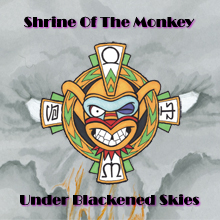 Shrine Of The Monkey CD
